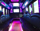 Used 2008 Tiffany Coach Works Mini Bus Limo Tiffany Coachworks - livermore, California - $42,000