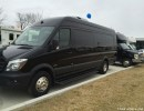 Used 2015 Mercedes-Benz Mini Bus Limo Specialty Conversions - livermore, California - $74,000