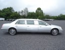 2010, Cadillac DTS, Funeral Limo, Eagle Coach Company