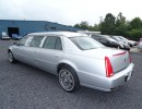 Used 2010 Cadillac DTS Funeral Limo Eagle Coach Company - Pottstown, Pennsylvania - $22,500
