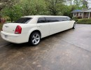 2006, Chrysler, Sedan Stretch Limo, Tiffany Coachworks