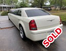Used 2006 Chrysler Sedan Stretch Limo Tiffany Coachworks - Atlanta, Georgia - $8,690