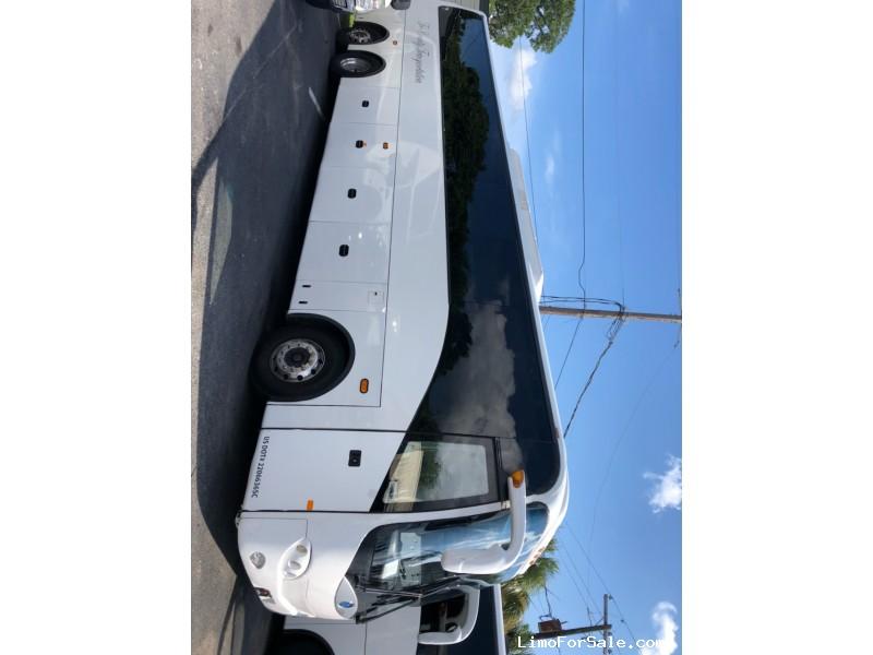 Used 2004 Setra Coach Mini Bus Shuttle / Tour BCI - $55,000
