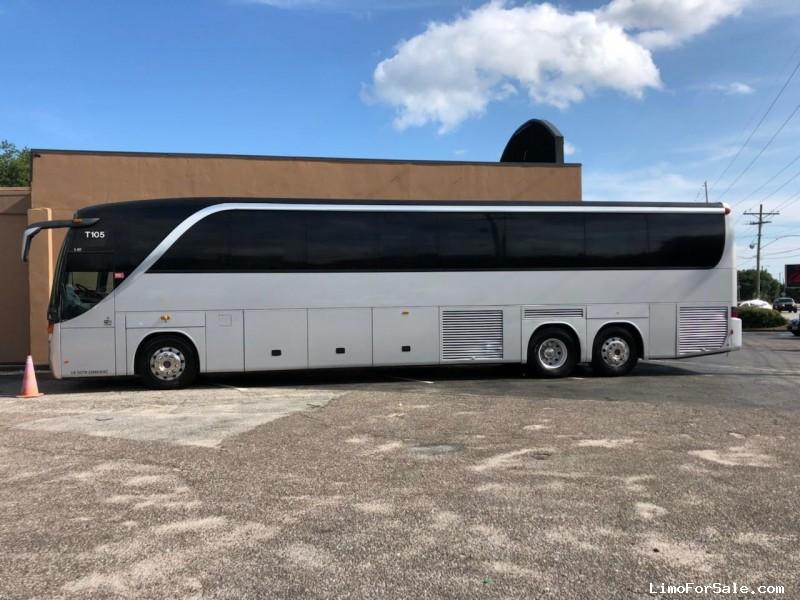 Used 2004 Setra Coach Motorcoach Shuttle / Tour  - Charleston, South Carolina    - $55,000
