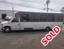 2014, Ford, Mini Bus Shuttle / Tour, Ameritrans