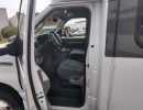 Used 2014 Ford Mini Bus Shuttle / Tour Ameritrans - Fairfax, Virginia - $19,500