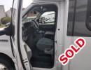 Used 2014 Ford Mini Bus Shuttle / Tour Ameritrans - Fairfax, Virginia - $19,500