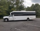 2013, Dodge, Mini Bus Shuttle / Tour