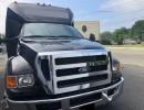 Used 2013 Ford F-650 Mini Bus Shuttle / Tour Grech Motors - Riverside, California - $54,900
