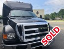 Used 2013 Ford F-650 Mini Bus Shuttle / Tour Grech Motors - Riverside, California - $54,900
