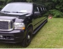 2004, Ford, SUV Stretch Limo, Royale