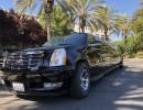 2007, Cadillac, SUV Stretch Limo, Coastal Coachworks