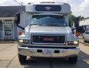 2007, GMC, Mini Bus Shuttle / Tour, Glaval Bus