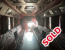 Used 2008 Ford Mini Bus Limo  - $31,000