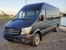 2016, Mercedes-Benz, Van Shuttle / Tour
