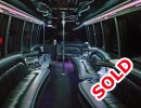 Used 2006 International Motorcoach Limo Krystal - Fall River, Massachusetts - $24,500