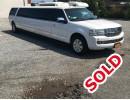 Used 2013 Lincoln SUV Stretch Limo Tiffany Coachworks - Medford, New York    - $51,500