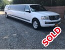 2013, Lincoln, SUV Stretch Limo, Tiffany Coachworks