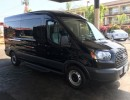 2017, Ford E-350, Van Shuttle / Tour, Ford
