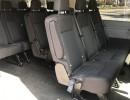 Used 2017 Ford E-350 Van Shuttle / Tour Ford - Riverside, California - $29,900