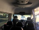 Used 2015 Mercedes-Benz Van Shuttle / Tour  - san diego, California - $28,248