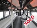 Used 2014 Freightliner Mini Bus Limo Ameritrans - Oregon, Ohio - $79,900