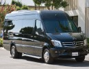 2014, Mercedes-Benz, Van Limo, Tiffany Coachworks