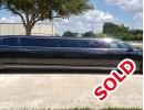 Used 2014 Lincoln Sedan Stretch Limo American Limousine Sales - Cypress, Texas - $48,900