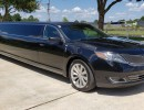 2014, Lincoln, Sedan Stretch Limo, American Limousine Sales