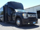 2017, Ford F550, Mini Bus Limo, Tiffany Coachworks