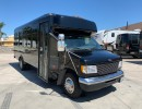 2006, Ford, Mini Bus Limo, Ford