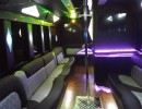 2014, Ford, Mini Bus Limo, Ford