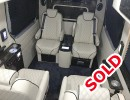 New 2019 Mercedes-Benz Van Limo Midwest Automotive Designs - Oaklyn, New Jersey    - $132,490