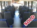 Used 2013 International Mini Bus Shuttle / Tour Starcraft Bus - Anaheim, California - $21,900