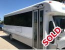 Used 2013 International Mini Bus Shuttle / Tour Starcraft Bus - Anaheim, California - $21,900