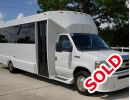 2014, Ford, Mini Bus Limo, Tiffany Coachworks