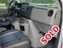 Used 2014 Ford Mini Bus Limo Tiffany Coachworks - Cypress, Texas - $59,000