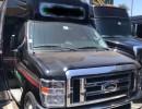 2016, Ford, Mini Bus Shuttle / Tour, Ameritrans