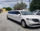 2014, Lincoln, Sedan Stretch Limo, Royale