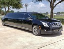 2013, Cadillac, Sedan Stretch Limo, Tiffany Coachworks