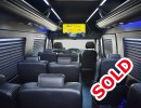 Used 2016 Mercedes-Benz Van Shuttle / Tour Grech Motors - Fontana, California - $68,995