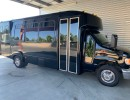 1999, Ford E-450, Mini Bus Limo, Goshen Coach