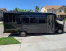 Used 1999 Ford Mini Bus Limo Goshen Coach - Sacramento, California - $19,999