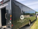 Used 2011 Ford Mini Bus Shuttle / Tour Glaval Bus - Bridgewater, Massachusetts - $42,500