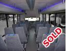 Used 2013 International Mini Bus Shuttle / Tour Starcraft Bus - Fontana, California - $24,995