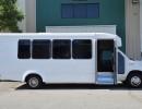 Used 2012 Ford Mini Bus Limo Starcraft Bus - Fontana, California - $28,995