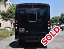 Used 2011 Ford Mini Bus Limo Glaval Bus - Fontana, California - $48,995