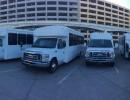 Used 2017 Ford Mini Bus Shuttle / Tour Starcraft Bus - Las Vegas, Nevada - $48,500