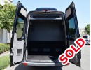 Used 2014 Mercedes-Benz Van Shuttle / Tour Specialty Conversions - Fontana, California - $38,995