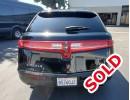 Used 2013 Lincoln MKT Sedan Stretch Limo Krystal - Rancho Cucamonga, California - $24,995